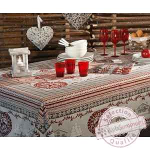 Nappe cortina Beauville -n11540