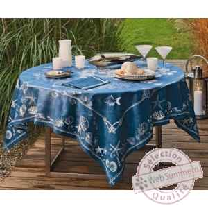 Nappe odyssee Beauville -n11546