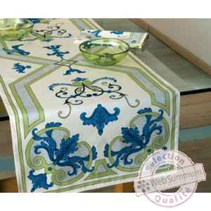 Nappe trianon Beauville -n11395
