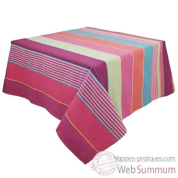 nappe carr 233 e artiga 180 x 180 dans toutes nappes de table sur nappes pratiques