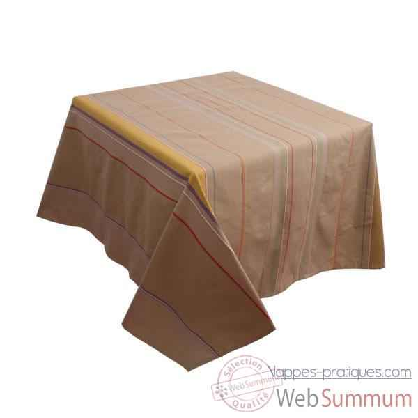 Video Nappe rectangulaire Artiga Behobie 370 x 180