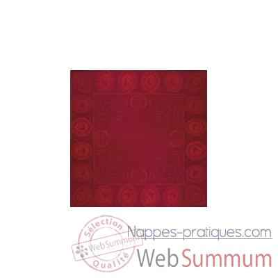 Video Nappe rectangulaire St Roch Sixtine Opera -55