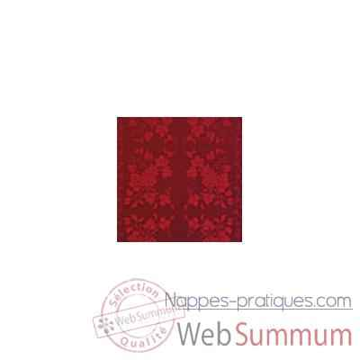 Serviette St Roch Vendangine bordeaux -61